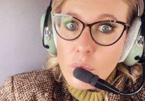 Костромские скандалы: Марина Удгодская и Ксения Собчак одновременно опровергли сообщения о заболевании короновирусом
