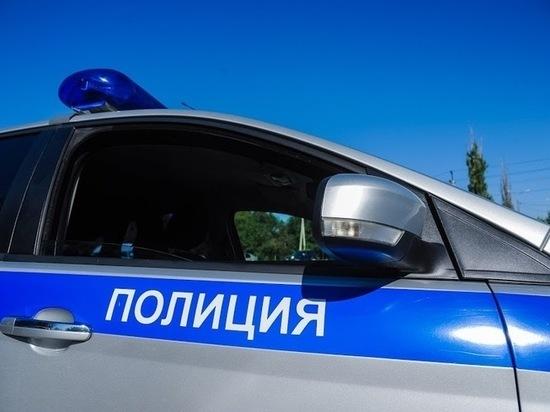 На севере Волгограда полицейские нашли марихуану у пассажира авто