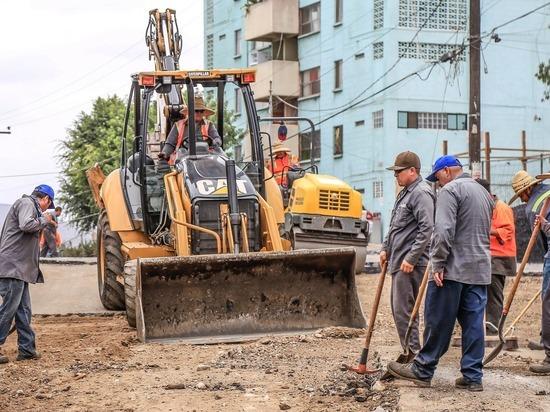 В Хабаровском крае расследуют дело о мошенничестве на 15 млн рублей при ремонте дороги