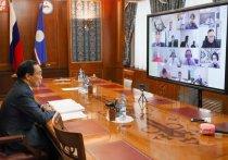Айсен Николаев: В ТОР «Якутия» и «Южная Якутия» создадут 9800 вакансий