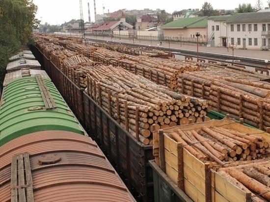 Проблема непростая, заблокировать вывоз за границу круглого леса в Забайкальском крае пытались не раз, но безуспешно.