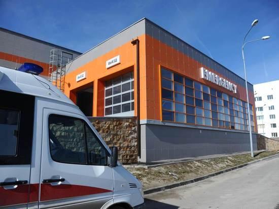 Главврачом больницы №25 в Волгограде назначена Марина Королева