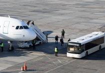 Пассажиропоток аэропорта Нового Уренгоя упал на 30% из-за COVID-19