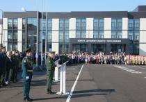Стало известно, где в Омске появится новый кадетский корпус