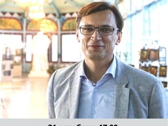 Мэр Железноводска ответит на вопросы подписчиков в прямом эфире