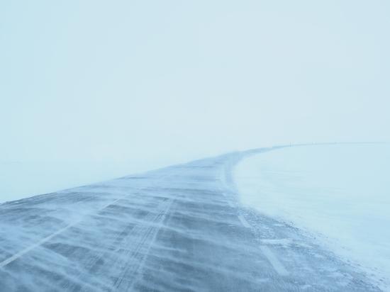 Жителей Магаданской области предупредили об опасной погоде 16 октября