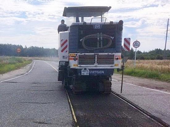 Губернатор Сергей Ситников потребовал проверить качество дорожных работ на улице Советской в Костроме