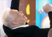 «Давно не артист»: Моисеев откровенно рассказал о жизни на пенсии