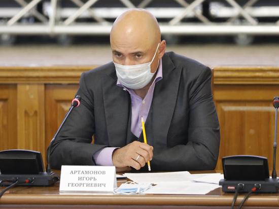 В Липецкой области с 19 октября на две недели будет приостановлено оказание плановой медпомощи