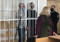 Апелляционный суд не обжаловал пожизненный приговор убийце из Магадана