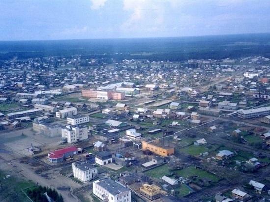 В Сунтарском районе Якутии грабеж совершили мать и сын