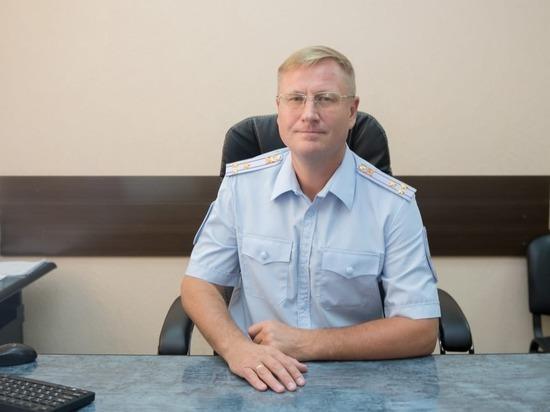 Начальник кубанского отдела дознания Владимир Винар: основная проблема – возместить потерпевшим ущерб