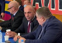 В Чайковском завершился чемпионат ПФО по дзюдо