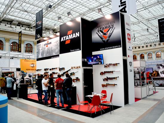 В Москве пройдет Международная Выставка оружия и товаров для охоты «ORЁLEXPO 2020