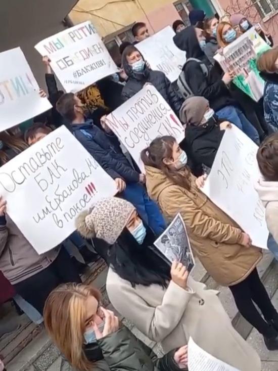 Минобр Бурятии: «Вопрос о закрытии аграрного колледжа не ставится»