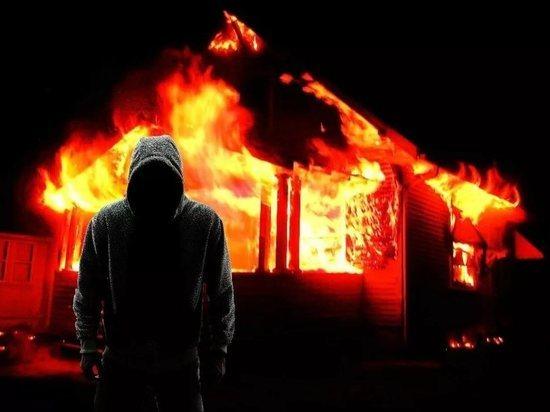 Татарстанца будут судить за поджог домов с людьми внутри