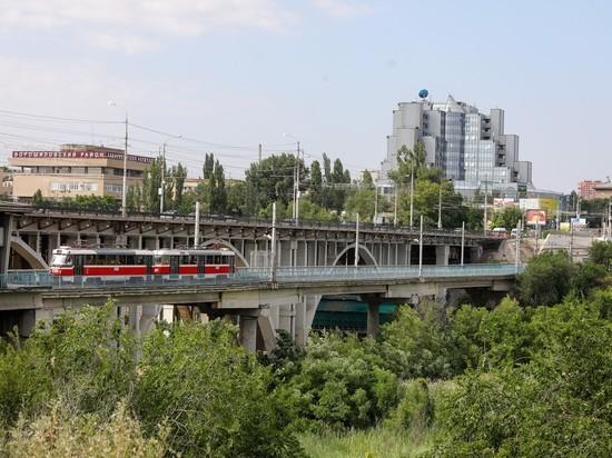 В Волгограде начинается реконструкция линии скоростного трамвая