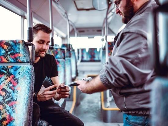Почти в 50 маршрутках Петербурга подорожал поезд