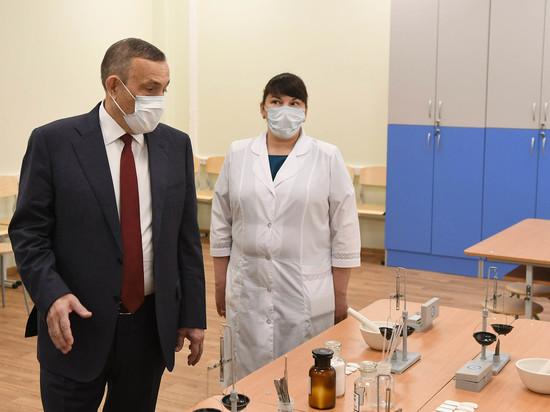 В Марий Эл открыт Центр аккредитации и симуляционного обучения врачей