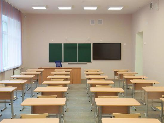 Сразу 15 классов в одной школе ушли на дистанционку