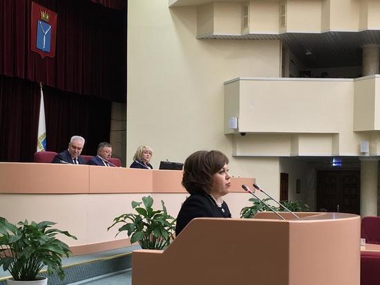 Бывший крупный чиновник саратовского правительства возглавил Краснокутский район