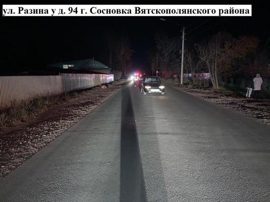 ДТП в Сосновке: один человек погиб
