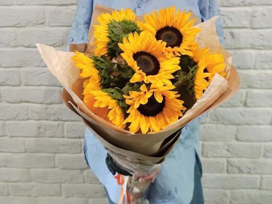 Как выбрать цветочный подарок