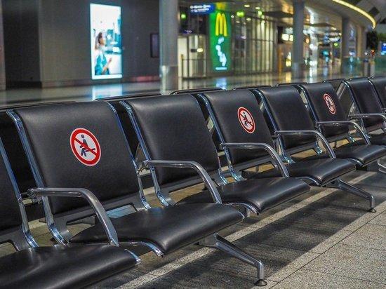 Германия: Ryanair сокращает количество рейсов до марта на 40%