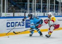 «Сибирь» - «Йокерит»: во сколько и где можно посмотреть игру