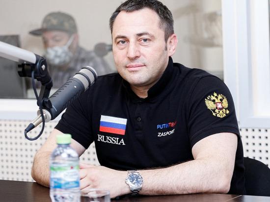 Советник псковского губернатора не нашел митингующих в Минске