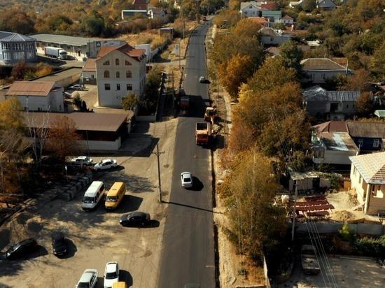 В Ставрополе по нацпроекту обновятся более 5 км дорог на 198 млн рублей