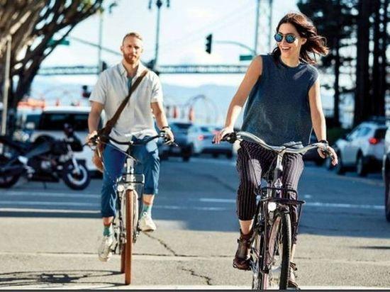 Велосезон в 2020 году стал рекордным по продажам велосипедов
