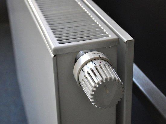 В Ершовской школе полностью заменили систему отопления