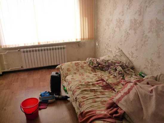 За попытку убийства младенца на Ставрополье осудили его мать