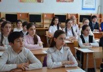 Москва выделит средства на ликвидацию трехсменки в Дагестане