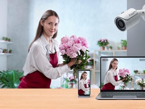Видеонаблюдение для малого и среднего бизнеса: быстро, под ключ и бесплатно на 30 дней
