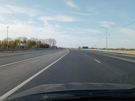 Южный обход Нижнего Новгорода продлят почти на 36 км