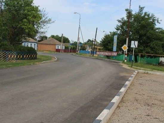 В Ипатовском горокруге Ставрополья обновят более 20 км дорог
