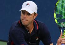 Американский теннисист Куэрри заразился коронавирусом и сбежал с турнира в Петербурге