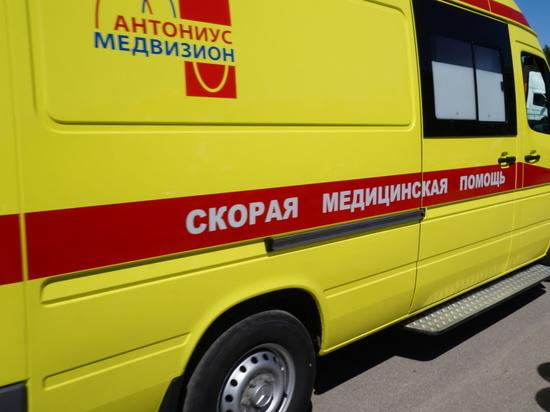 Большая часть covid-пациентов в больницах Калужской области на кислороде