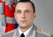 Стало известно, за что отвечают наказанные ЕС за Навального генералы