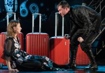 Вручение Российской национальной театральной премии «Золотая маска» изначально планировалось на 15 апреля