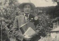 Сотни откровенных рисунков одного из самых известных британских художников середины 20-го века Дункана Гранта были найдены под кроватью