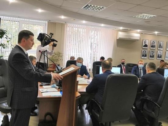 В Йошкар-Оле обсудили деятельность Фонда развития промышленности
