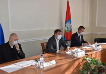 В Орловской области планируют принять социально-ориентированный бюджет