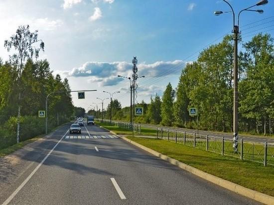 Пенсионер насмерть сбил пешехода в поселке Солнечное