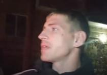 Хабаровского блогера увезли в лес и избили