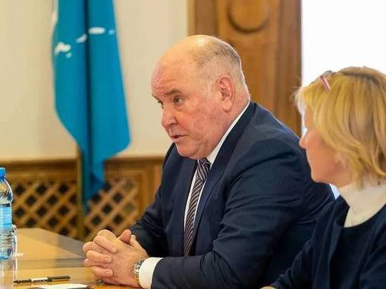 Сенатор от Сахалина рассказал о задачах региона