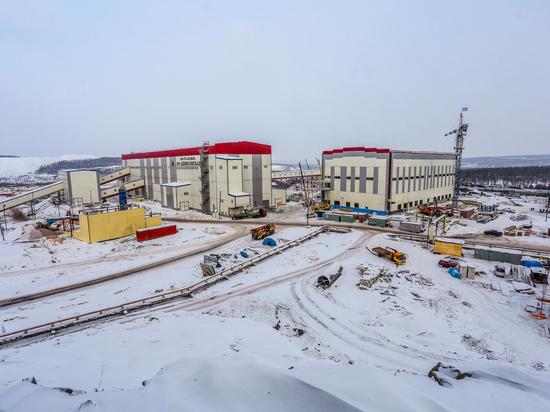 «Красноярская Строительная Компания» стала резидентом ТОР «Южная Якутия»