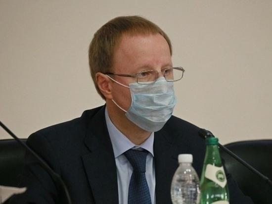 Центр управления регионом создадут в Алтайском крае